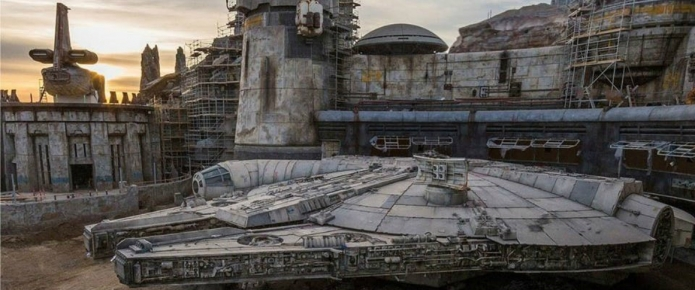 Star Wars: Galaxy's Edge Being Called A Flop As Disneyland Cuts Employee Hours
