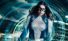 First Look At Nicole Maines As Dreamer On Supergirl