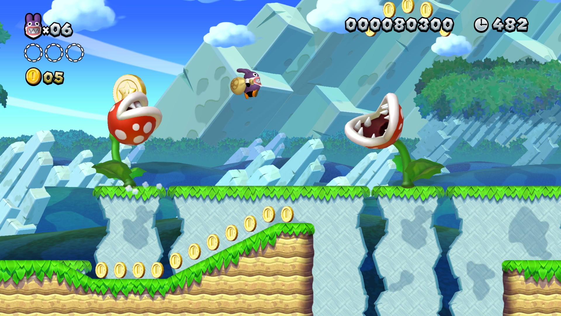New Super Mario Bros  U Deluxe Review | We Got This Covered