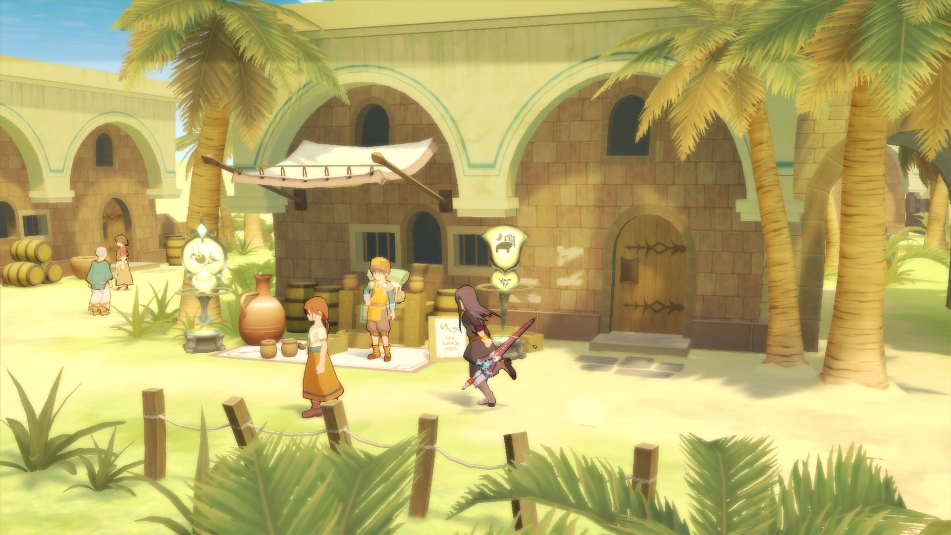 Tales Of Vesperia Definitive Edition Review We Got This Covered