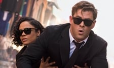 Men In Black: International Apparently Had Big Production Troubles