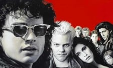 Longtime Fans Might Hate The CW's Lost Boys Show