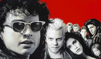 The Lost Boys Producer Is Hopeful The TV Reboot Will Air In 2020