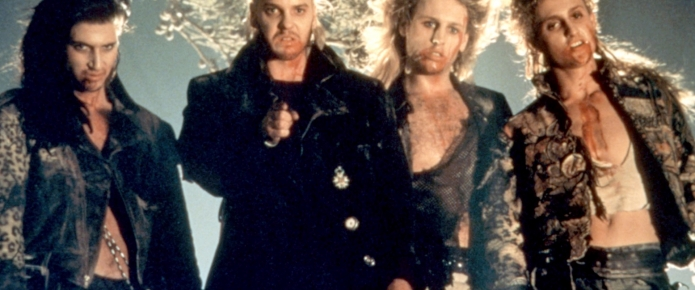Lost Boys Movie In The Works After TV Pilot Fails To Get Greenlit