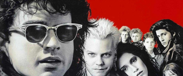 The CW Orders Up New Lost Boys TV Show Pilot