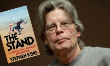 Stephen King Tells Fans To Stay Calm, Says Coronavirus Isn't Like The Stand