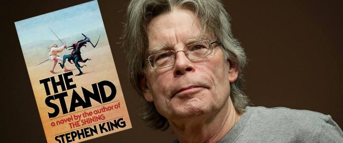CBS' Adaptation Of Stephen King's The Stand Will Arrive In Late 2020