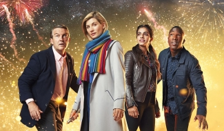 Doctor Who Star's New Role May Point To Them Exiting The Show