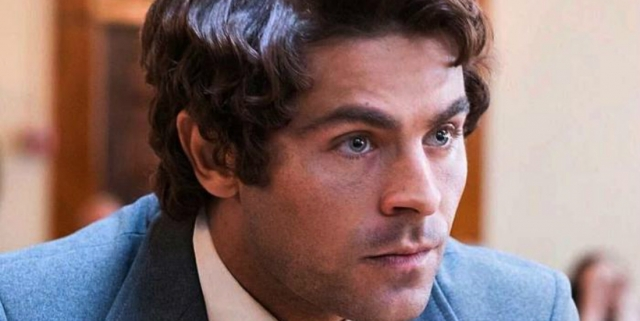 Zac Efron in Extremely Wicked Shockingly Evil And Vile