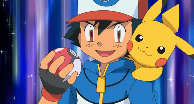 Pokémon Go Is Getting A Special Pikachu Based On An Iconic TCG Card