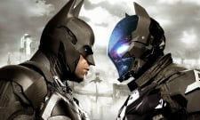 Batman Voice Actor Teases Big Game Awards Reveal