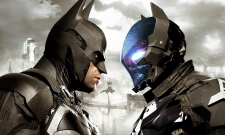 Arkham Origins Developer May Have Teased A Brand New Batman Game