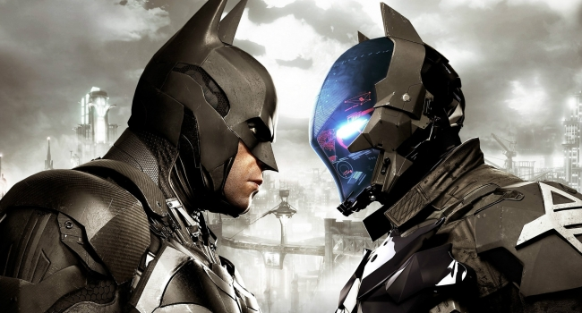 New Batman Game Might Be Even Bigger Than Arkham Knight