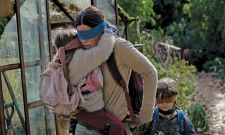 New Photo Reveals What The Bird Box Creatures Look Like