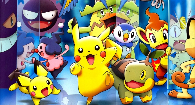 The Pokémon Company's Profits Are Up 1,200% Over The Last Five Years