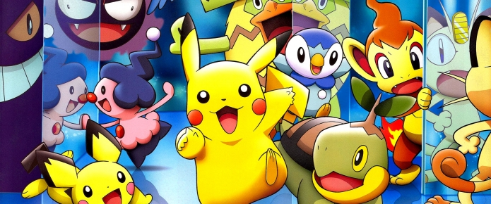 New Cards Reveal Best Look Yet At Detective Pikachu's Pokémon