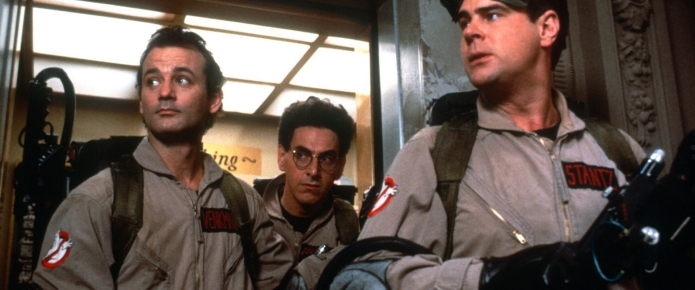 Ghostbusters 3 Said To Be Scary, May Re-Use Old Footage