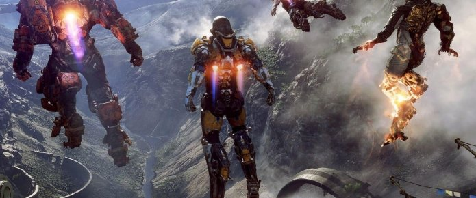 Exclusive Interview: Bioware's Mike Gamble Talks Anthem's Seasonal Events, Free Content Updates And More