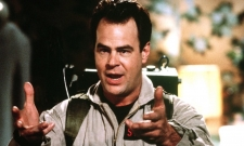 Dan Aykroyd Confirms His Return For Ghostbusters 3