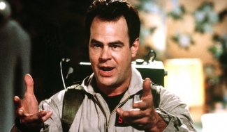 Dan Aykroyd Wrote A Ghostbusters Prequel And It May Get Made