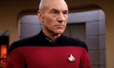 Jean-Luc's Starfleet Rank Revealed In Star Trek: Picard Trailer