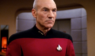How Old Will Jean-Luc Be In Star Trek: Picard?