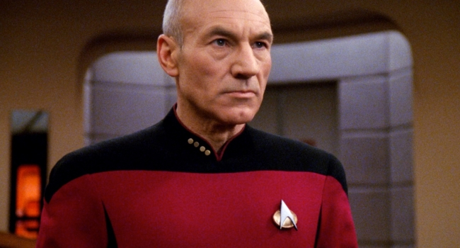 Star Trek: Picard Will See Jean-Luc Return To Space In An Unexpected Way
