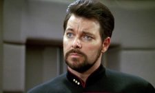 Happy Birthday To Star Trek: The Next Generation Star Jonathan Frakes