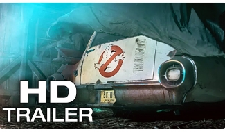 The Old Ecto-1 Vehicle Returns In First Ghostbusters 3 Teaser
