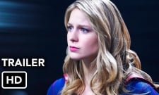 Supergirl Soars Into Comic-Con With First Season 5 Trailer