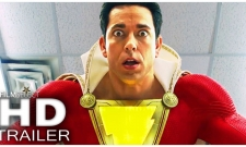 New Shazam! TV Spot Promises A Very Different DCEU Film