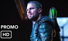 Past Sins Resurface In New Promo For Next Week's Arrow