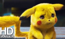 Pokémon Fans Are Loving The New Detective Pikachu Trailer