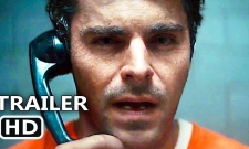 Zac Efron Is Ted Bundy In First Teaser For Extremely Wicked, Shockingly Evil And Vile