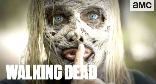 Promo For Next Week's Walking Dead Teases More Conflict With The Whisperers