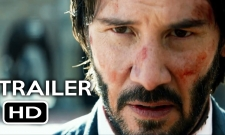 Keanu Reeves Is Back In First John Wick: Chapter 3 – Parabellum Trailer