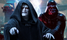 Emperor Palpatine's Role In Star Wars: The Rise Of Skywalker Revealed