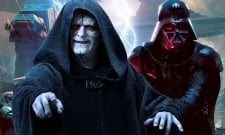 Star Wars Theory Says Palpatine Created Anakin To Achieve Immortality