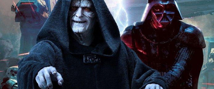 Star Wars: The Rise Of Skywalker Theory Explains How Palpatine Cheated Death