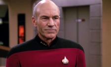 CBS Already Developing Season 2 Of Star Trek: Picard
