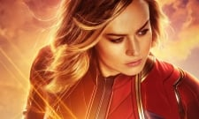 Captain Marvel 2 Will Reportedly Adapt The Secret Invasion Arc