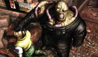 Fan Replaces Mr. X With Nemesis In Must-See Resident Evil 2 Mod