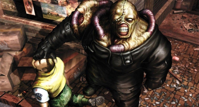 Resident Evil 3 Remake Announcement Date Reportedly Revealed