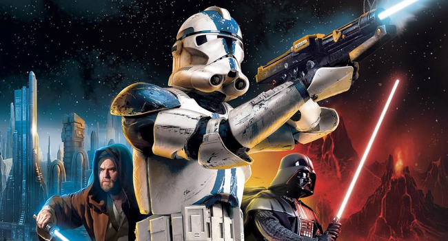 New Details On EA's Scrapped Star Wars Game Emerge