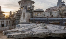 Star Wars: A Galaxy Far, Far Away Is Closing At Disney's Hollywood Studios