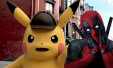 Ryan Reynolds Pitches An R-Rated Detective Pikachu Movie, And It's Hilarious