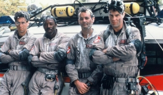 Ghostbusters 35th Anniversary Edition Blu-Ray Contains Infamous Deleted Scenes
