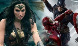 James Gunn Says A Marvel Vs. DC Movie Is Possible