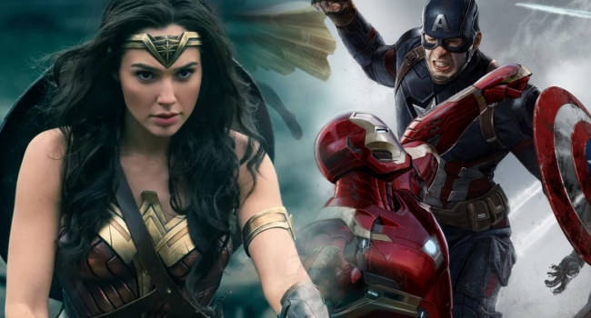 Marvel Rumored To Be Taking Over DC Comics