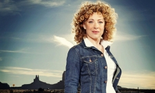 Alex Kingston Says There's Potential For River To Return To Doctor Who